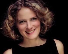 Christa Becker Klavierlehrerin