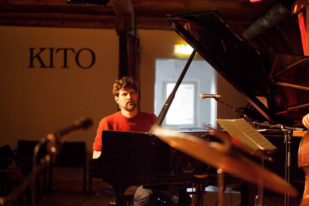 Stephan Becker - Klavierlehrer